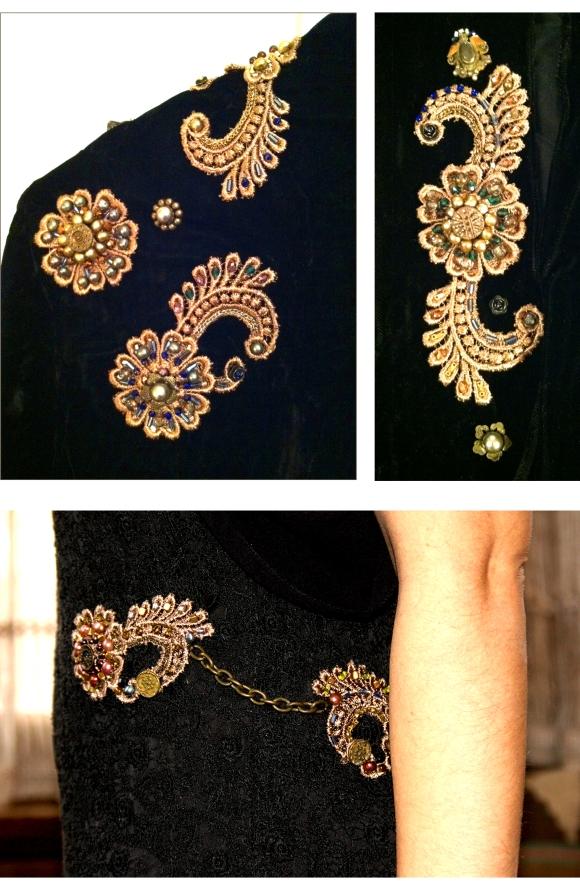 Gilded Lace Details copy