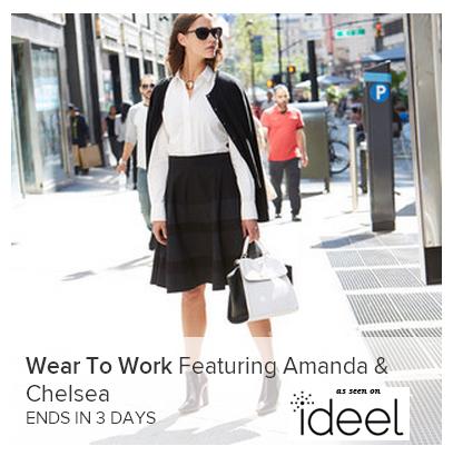 Wear to Work copy