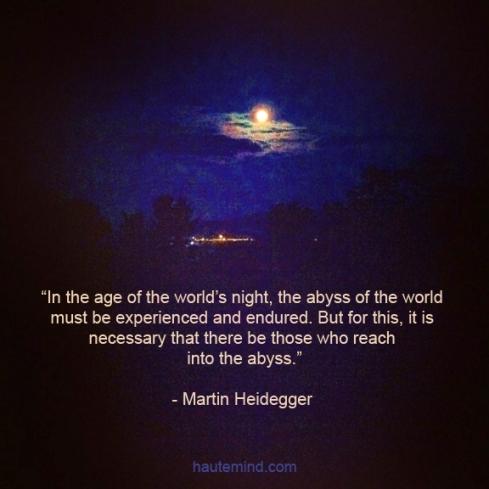 The World's Night copy