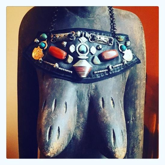 Tribal Necklace copy